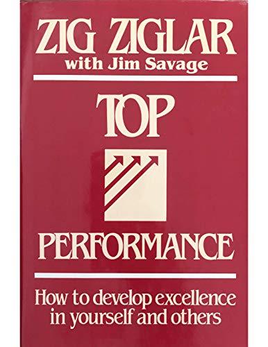 9780800714758: Top Performance