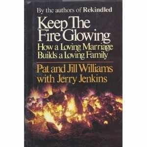9780800714987: Keep the fire glowing