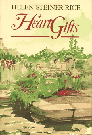 Heart Gifts (Poems): Rice, Helen Steiner