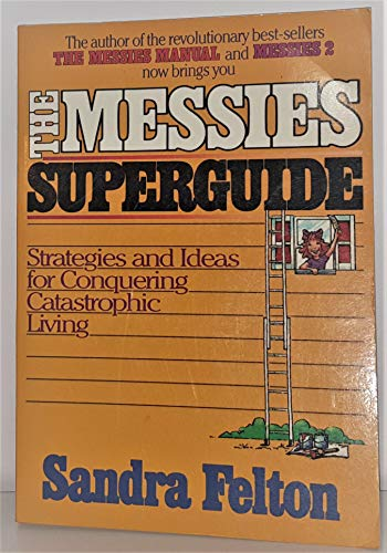 9780800715380: The Messies Superguide