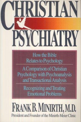 9780800715397: Christian Psychiatry