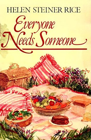 Everyone Needs Someone: Rice, Helen Steiner
