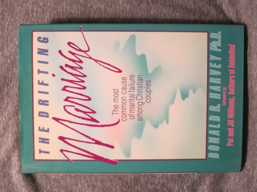 9780800715717: The Drifting Marriage
