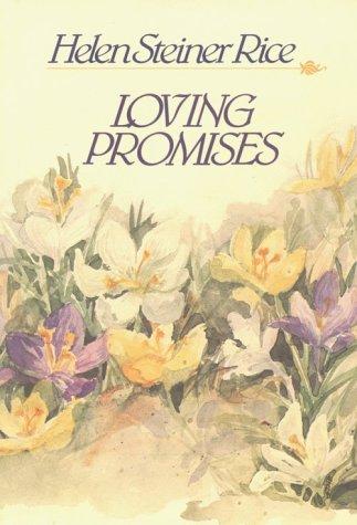 9780800716004: Loving Promises