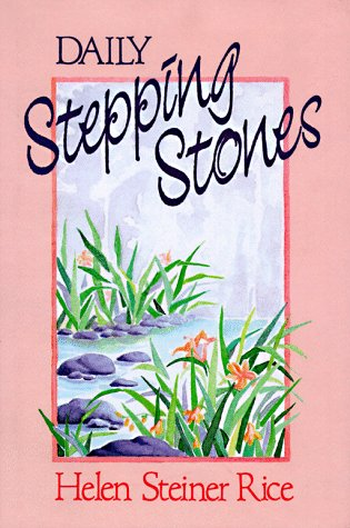 9780800716165: Daily Stepping Stones