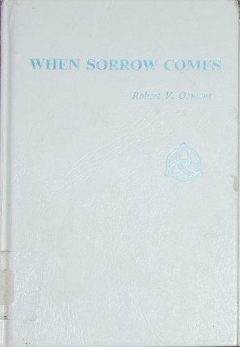 9780800716332: When Sorrow Comes