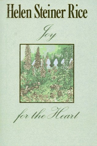 9780800716745: Joy for the Heart