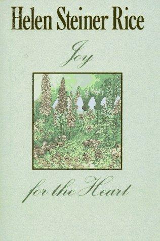 9780800716745: Joy for the Heart