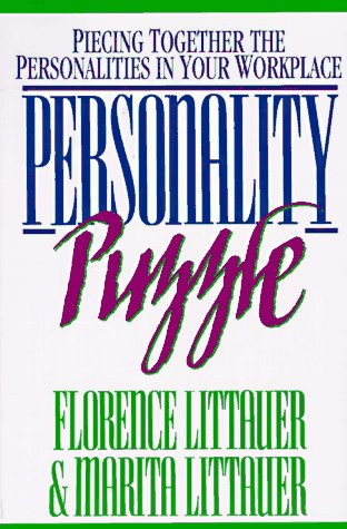 9780800716769: Personality Puzzle: Understanding the People You Work with