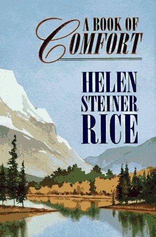 9780800717001: A Book of Comfort