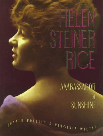 9780800717018: Helen Steiner Rice: Ambassador of Sunshine