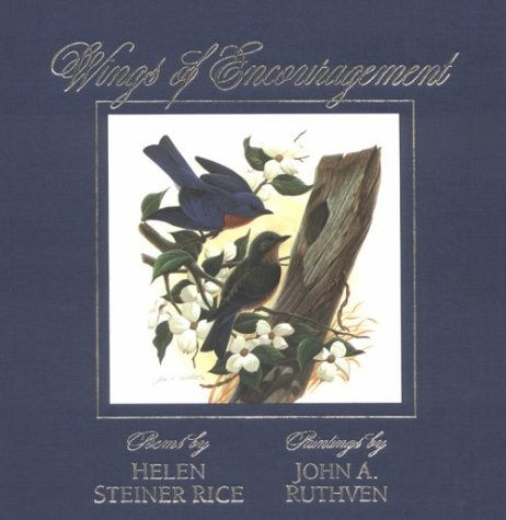 9780800717049: Wings of Encouragement: Poems