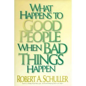 9780800717124: What Happens to Good People When Bad Things Happen