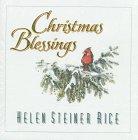 9780800717292: Christmas Blessings