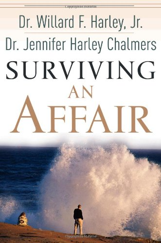 9780800717582: Surviving an Affair