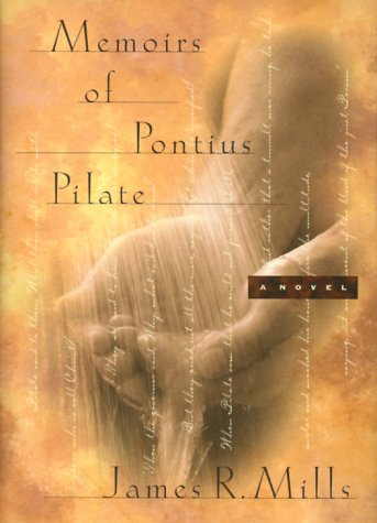 9780800717735: Memoirs of Pontius Pilate: A Novel