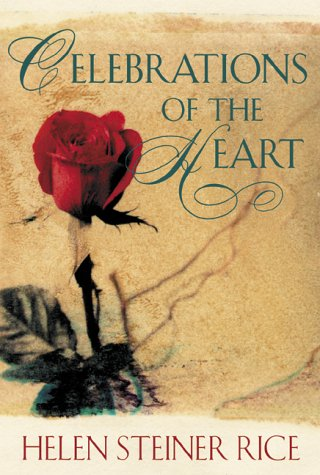 9780800717773: Celebrations of the Heart,
