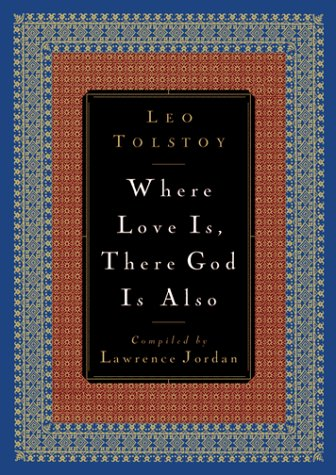 9780800717810: Where Love Is, There God Is Also