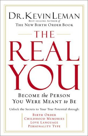 9780800718183: The Real You: Become the Person You Were Meant to Be