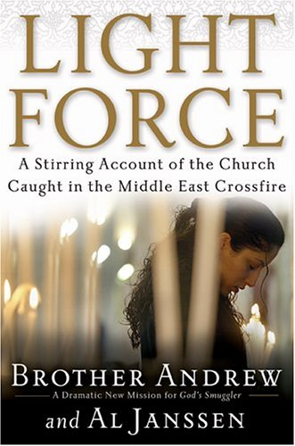 9780800718725: Light Force: A Stirring Account of the Church Caught in the Middle East Crossfire