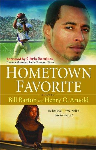 9780800719142: Hometown Favorite: A Novel