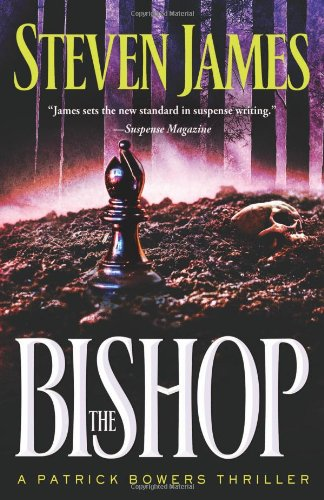 9780800719197: The Bishop (The Patrick Bowers Files, Book 4)
