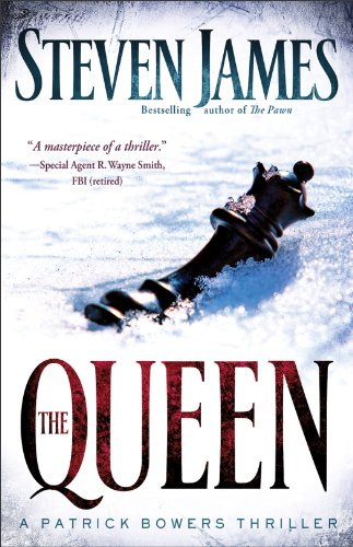 9780800719203: Queen, The: A Patrick Bowers Thriller (The Bowers Files)