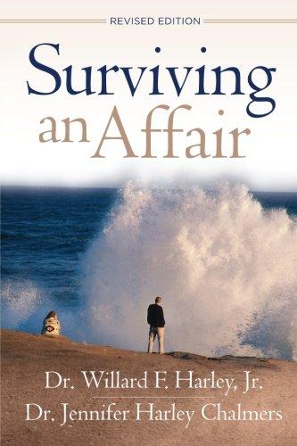 9780800719548: Surviving an Affair, rev. ed.