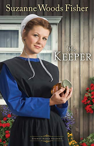 The Keeper: Suzanne Woods Fisher