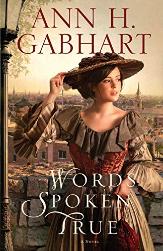 9780800720452: Words Spoken True: A Novel