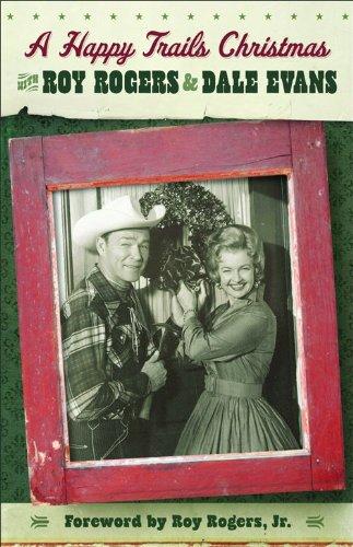 9780800720704: A Happy Trails Christmas