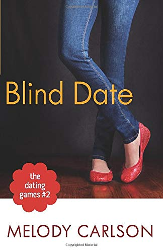 9780800721282: The Dating Games #2: Blind Date (Volume 2)