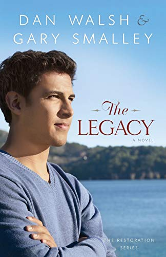 9780800721510: The Legacy: A Novel: Volume 4 (Restoration)