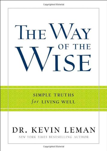9780800721572: The Way of the Wise: Simple Truths for Living Well