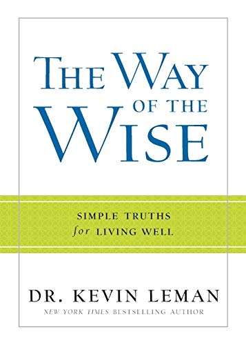 9780800722425: The Way of the Wise: Simple Truths for Living Well