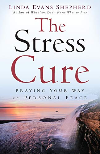 9780800722838: The Stress Cure: Praying Your Way To Personal Peace