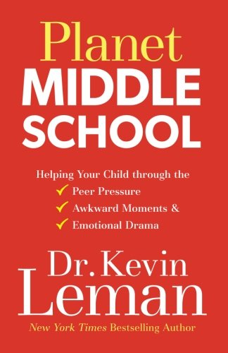 9780800723057: Planet Middle School: Surviving the Drama of the Crazy Years