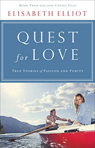 9780800723149: Quest for Love: True Stories of Passion and Purity