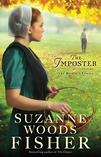 9780800723200: The Imposter: A Novel (The Bishop's Family)