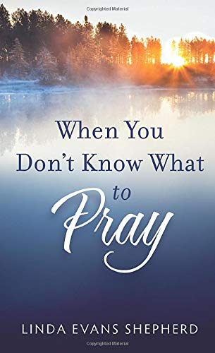 9780800723361: When You Don't Know What to Pray
