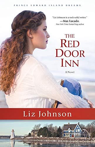 9780800724023: Red Door Inn (Prince Edward Island Dreams)