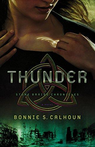 9780800724160: Thunder