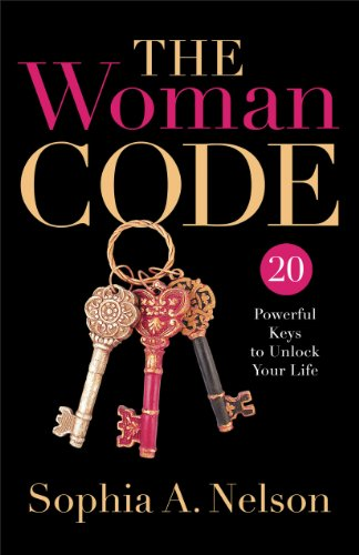 9780800724313: The Woman Code