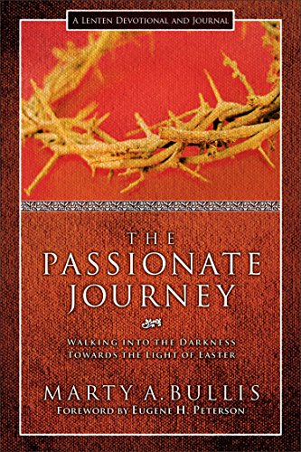 9780800724726: The Passionate Journey