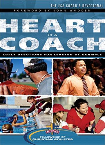 9780800725020: Heart of a Coach