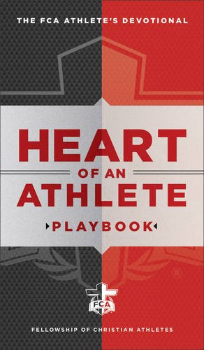 9780800725068: Heart of an Athlete Playbook