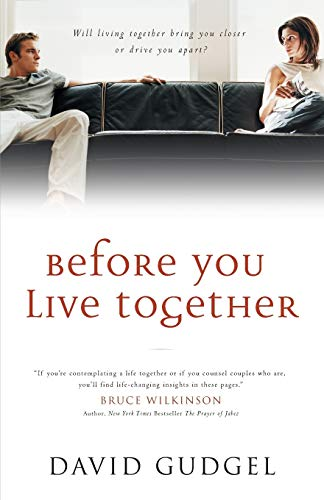9780800725235: Before You Live Together