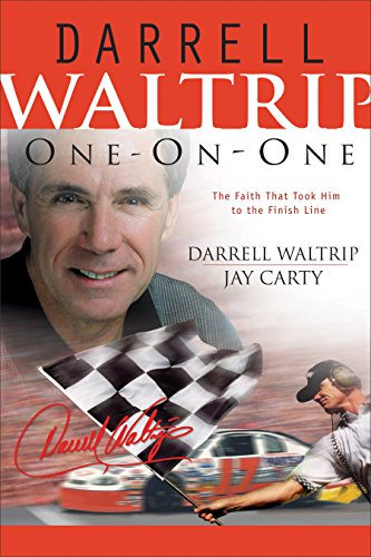 9780800726126: Darrell Waltrip One-On-One