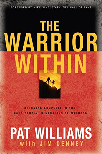 9780800726195: The Warrior Within