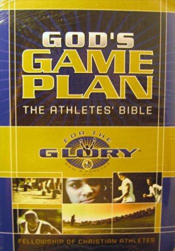 9780800726294: God's Game Plan